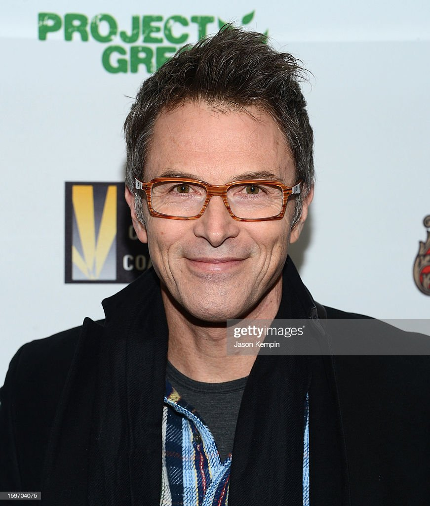 Actor Tim Daly attends the Creative Coalition's Sundance Film Festival: Passion...A Dinner Of Indie Chic at The Sky Lodge on January 18, 2013 in Park City, Utah.