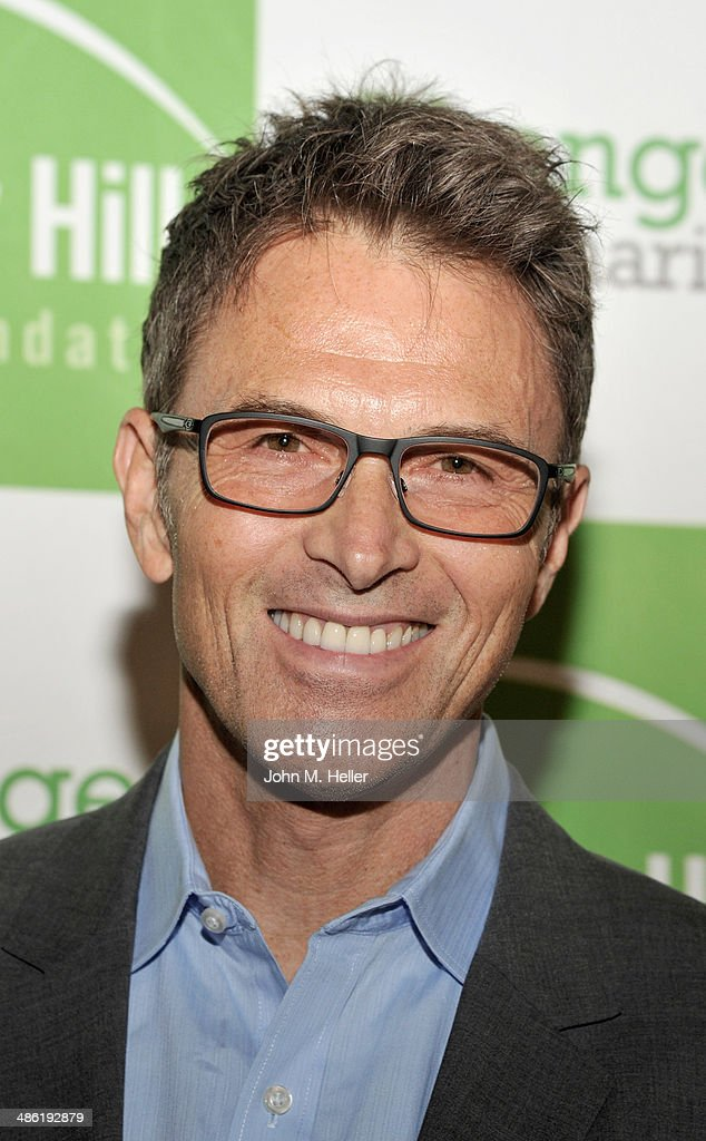 Actor <a gi-track='captionPersonalityLinkClicked' href=/galleries/search?phrase=Tim+Daly&family=editorial&specificpeople=206405 ng-click='$event.stopPropagation()'>Tim Daly</a> attends the Liberty Hill's Upton Sinclair Awards dinner at The Beverly Hilton Hotel on April 22, 2014 in Beverly Hills, California.