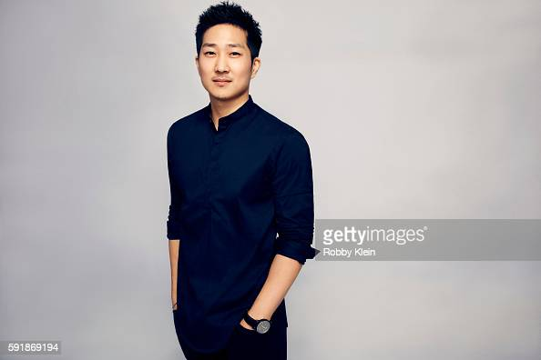 Actor Tim Jo poses for a portrait at the FOX Summer TCA Press Tour at Soho House on August 9 2016 in Los Angeles California