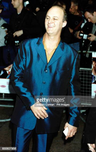 Actor Tim McInnerny arriving for the UK premiere of 'Bridget Jones Diary' at the Empire in London's Leicester Square