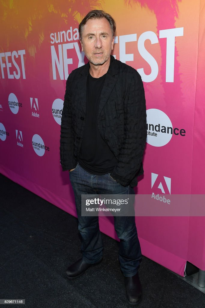 Actor Tim Roth attends Sundance NEXT FEST After Dark at The Theater at The Ace Hotel on August 10, 2017 in Los Angeles, California.