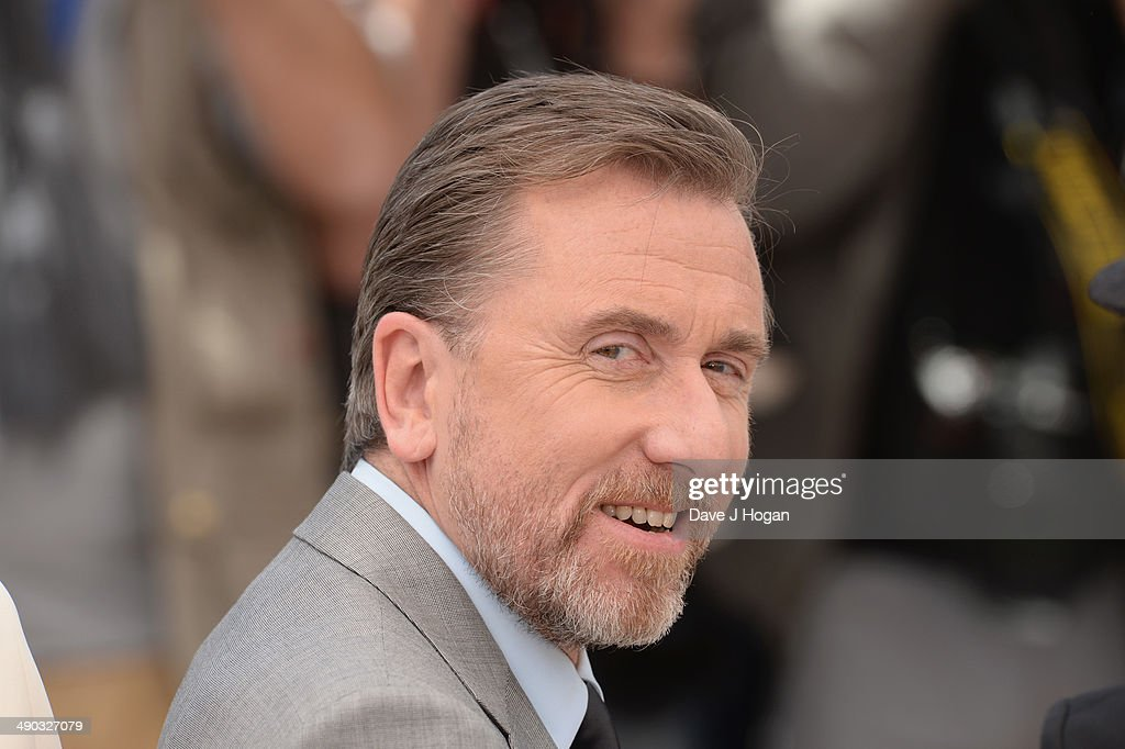Actor <a gi-track='captionPersonalityLinkClicked' href=/galleries/search?phrase=Tim+Roth&family=editorial&specificpeople=213197 ng-click='$event.stopPropagation()'>Tim Roth</a> attends the 'Grace of Monaco' photocall during the 67th Annual Cannes Film Festival on May 14, 2014 in Cannes, France.