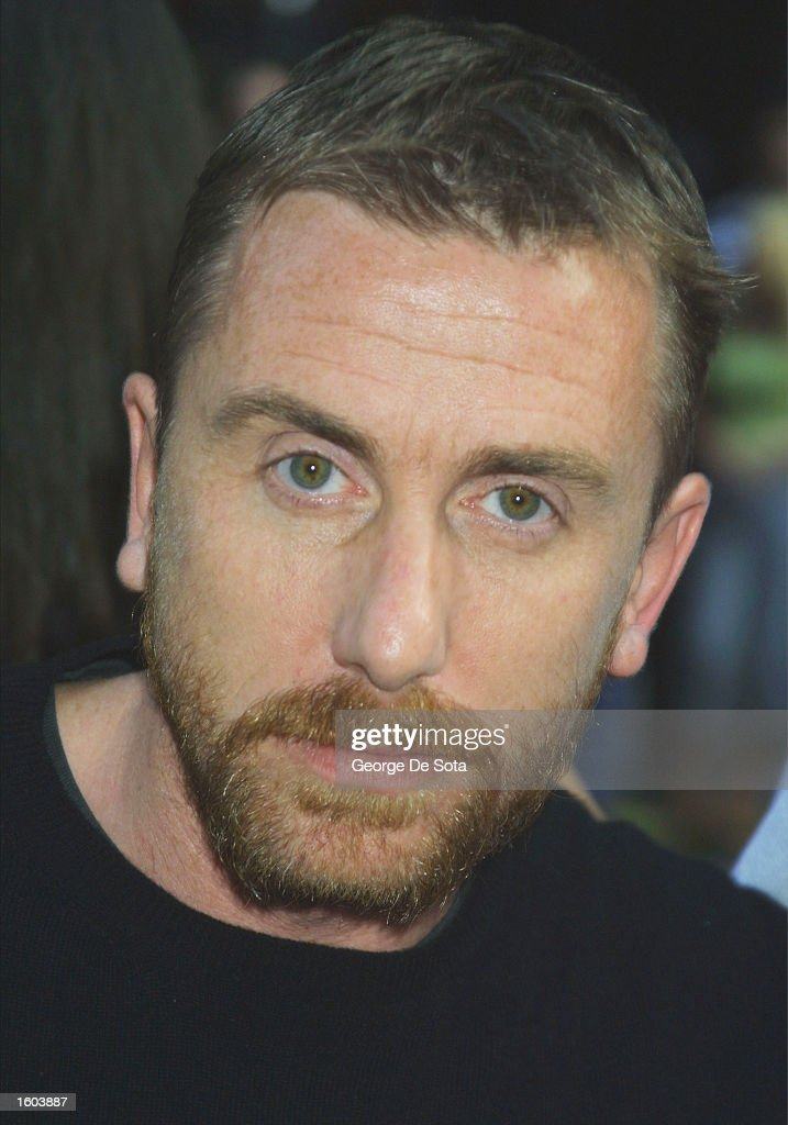 Tim Roth Turns 50 | Getty Images Tim Roth