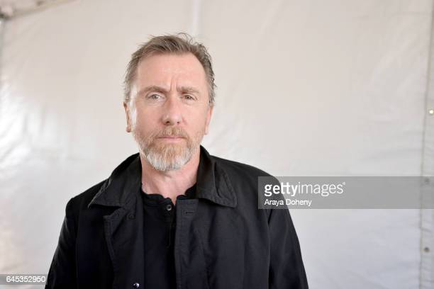 Actor Tim Roth during the 2017 Film Independent Spirit Awards at the Santa Monica Pier on February 25 2017 in Santa Monica California