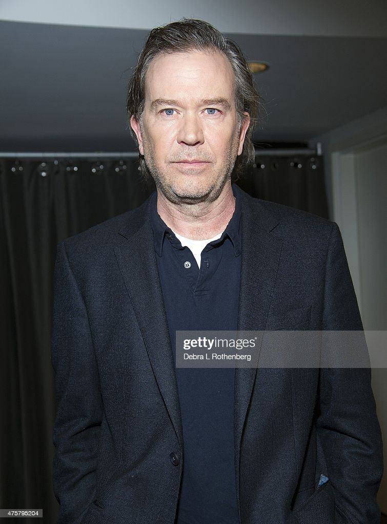 "SAG Foundation Presents A Conversation With Timothy Hutton Of ""American Crime"""
