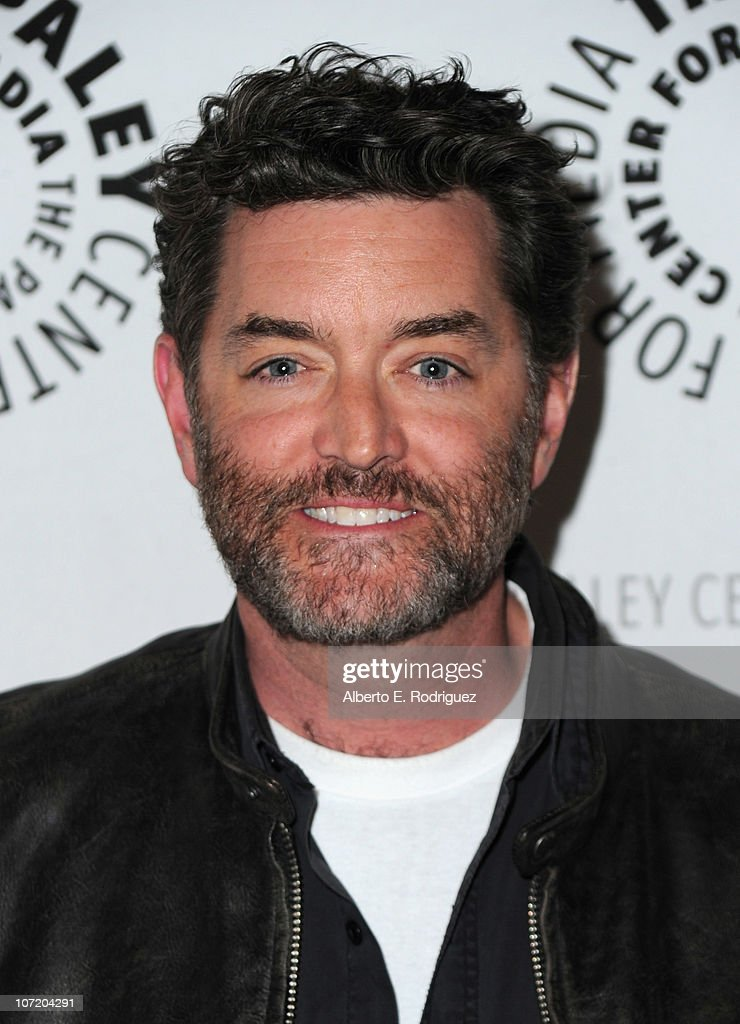 Actor Timothy Omundson arrives to The Paley Center For Media's presentation of a 'Psych' And 'Twin Peaks' Reunion on November 29, 2010 in Beverly Hills, California.