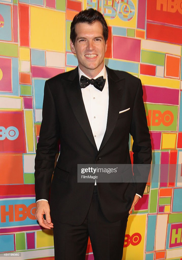 Actor Timothy Simons attends HBO's Official 2014 Emmy After Party at The Plaza at the Pacific Design Center on August 25, 2014 in Los Angeles, California.