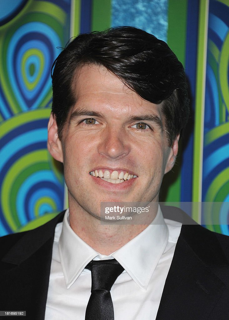 Actor Timothy Simons attends HBO's Post Emmy Awards party at Pacific Design Center on September 22, 2013 in West Hollywood, California.