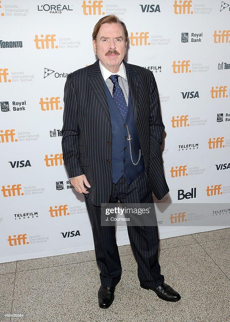 """Mr. Turner"" Premiere - 2014 Toronto International Film Festival"