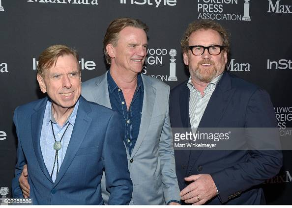 film festivals toronto timothy spall colm meany journey