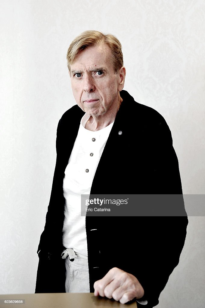 Timothy Spall, Self Assignment, September 2016