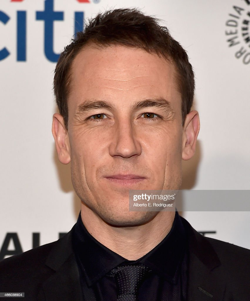 tobias menzies self portrait