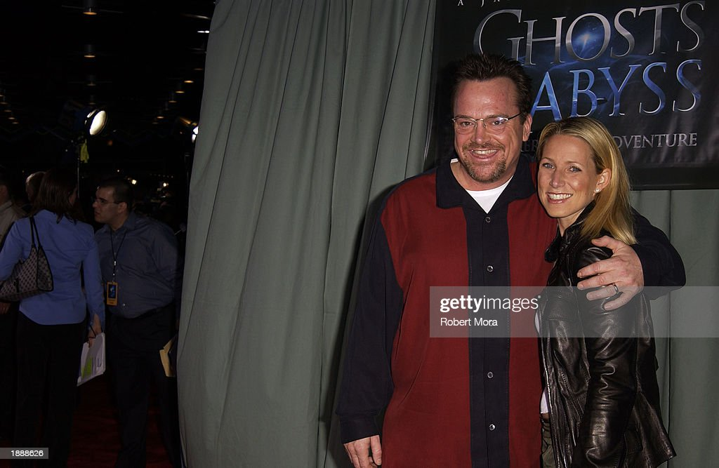 Los Angeles Premiere Of Quot Ghosts Of The Abyss Quot Getty Images