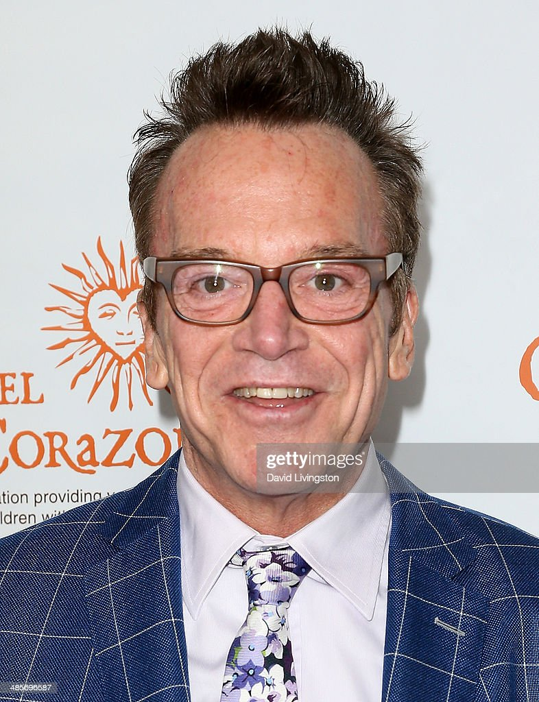 Actor <a gi-track='captionPersonalityLinkClicked' href=/galleries/search?phrase=Tom+Arnold&family=editorial&specificpeople=202506 ng-click='$event.stopPropagation()'>Tom Arnold</a> attends Camp del Corazon's 11th Annual Gala del Sol at the Ray Dolby Ballroom at Hollywood & Highland Center on April 19, 2014 in Hollywood, California.