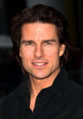 Actor Tom Cruise attends the Premiere of Paramount Pictures' 'Super 8' at the Regency Village Theater on June 8 2011 in Los Angeles California