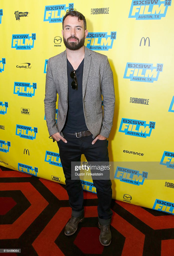Actor Tom Cullen attends the premiere of 'Black Mountain Poets' during the 2016 SXSW Music, Film + Interactive Festival at Alamo Lamar D on March 13, 2016 in Austin, Texas.