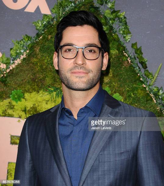 Tom Ellis Stock Photos And Pictures