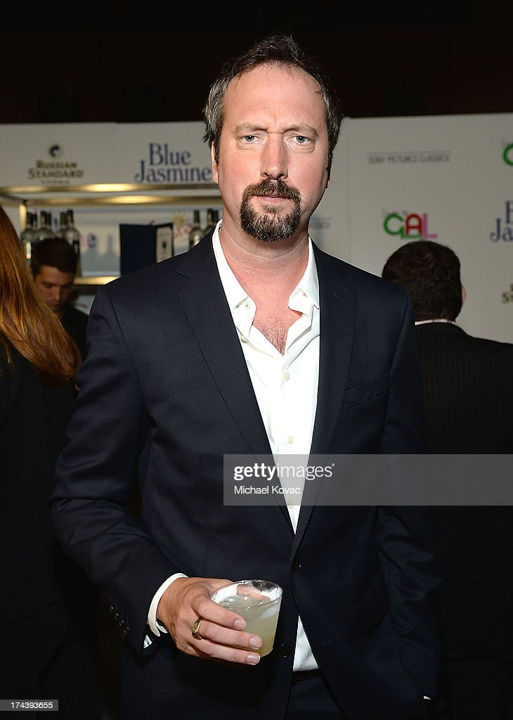 Actor <a gi-track='captionPersonalityLinkClicked' href=/galleries/search?phrase=Tom+Green&family=editorial&specificpeople=208982 ng-click='$event.stopPropagation()'>Tom Green</a> attends the afterparty for AFI And Sony Picture Classics' Hosts The Premiere Of 'Blue Jasmine' on July 24, 2013 in Beverly Hills, California.
