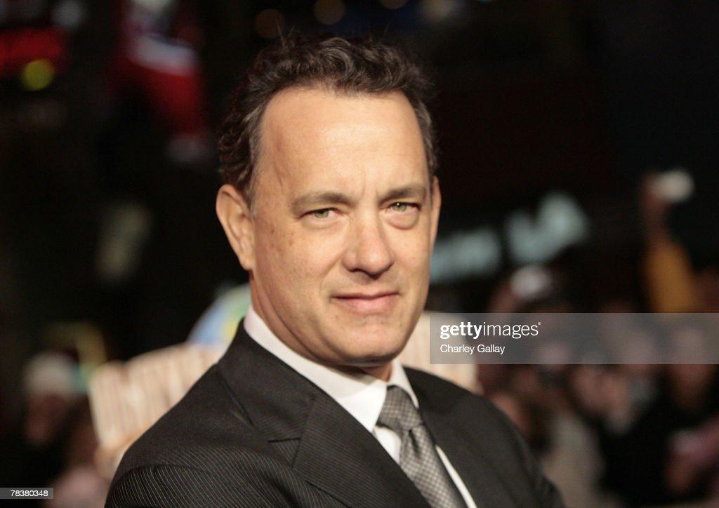 "Premiere Of Universal Pictures' ""Charlie Wilson's War"" - Arrivals"