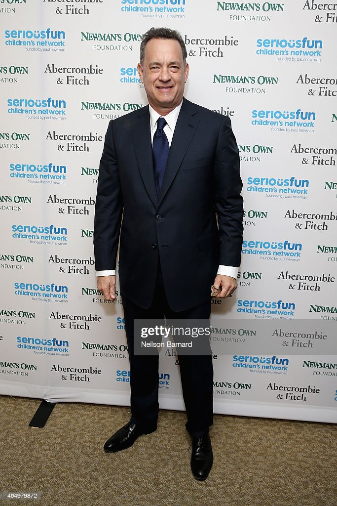 SeriousFun Children's Network 2015 New York Gala: An Evening Of SeriousFun Celebrating the Legacy Of Paul Newman - Arrivals