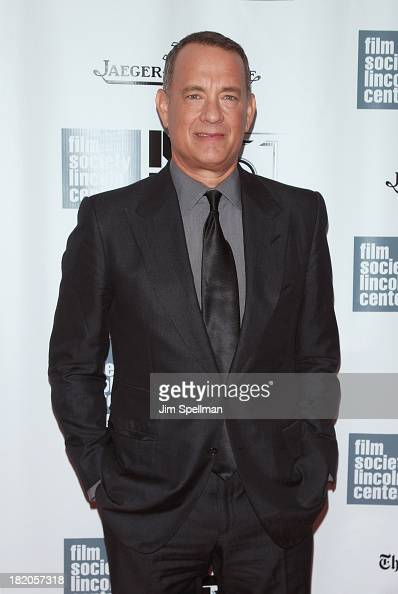 "51st New York Film Festival - ""Captain Phillips"" Opening ..."