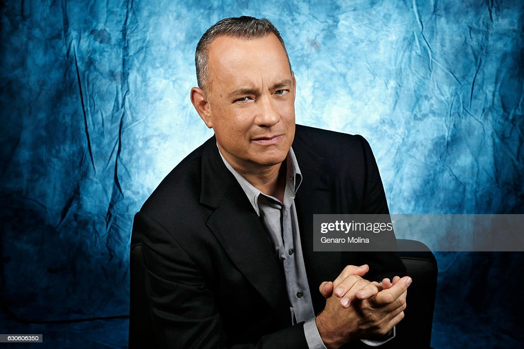 Tom Hanks, Los Angeles Times, December 15, 2016