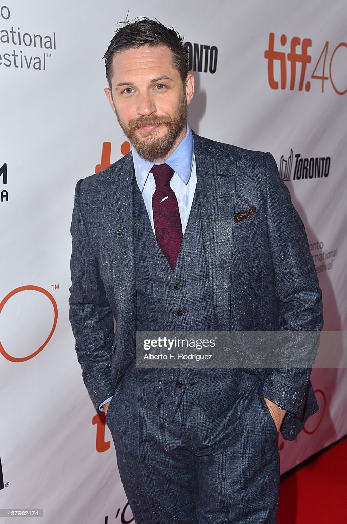 "2015 Toronto International Film Festival - ""Legend"" Premiere - Arrivals"