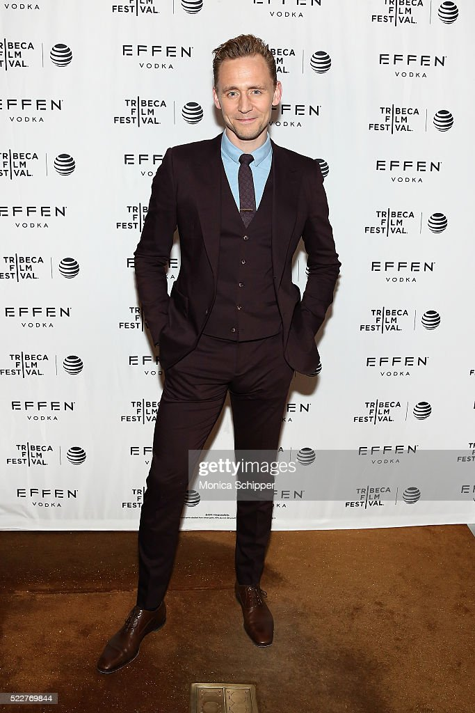 2016 Tribeca Film Festival After Party For High-Rise Sponsored By EFFEN Vodka At Boom Boom Room - 4/20/16