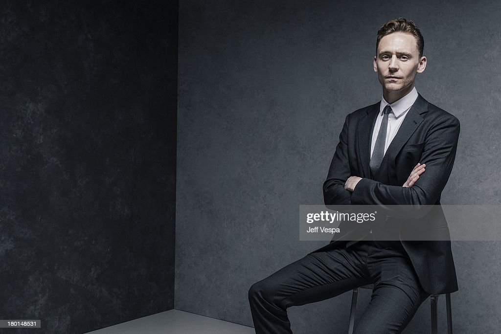 Actor <a gi-track='captionPersonalityLinkClicked' href=/galleries/search?phrase=Tom+Hiddleston&family=editorial&specificpeople=4686407 ng-click='$event.stopPropagation()'>Tom Hiddleston</a> is photographed at the Toronto Film Festival on September 6, 2013 in Toronto, Ontario.
