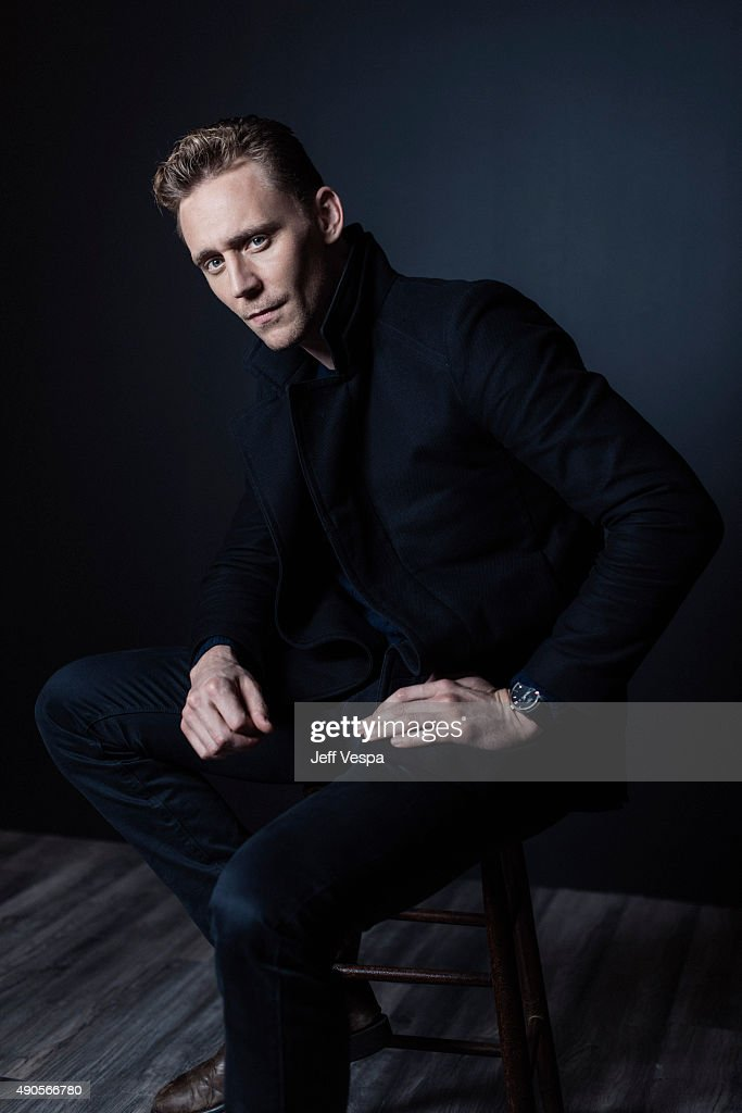 2015 Toronto International Film Festival Portraits