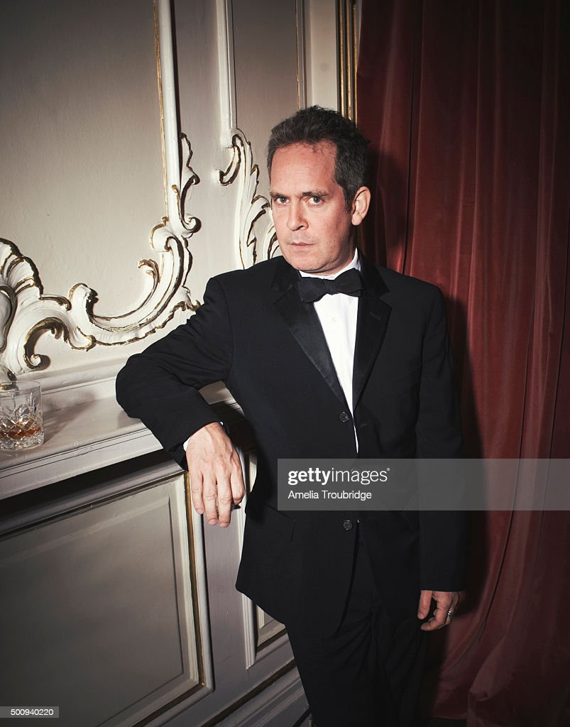 Actor Tom Hollander is photographed for ES magazine on September 8, 2014 in London, England.