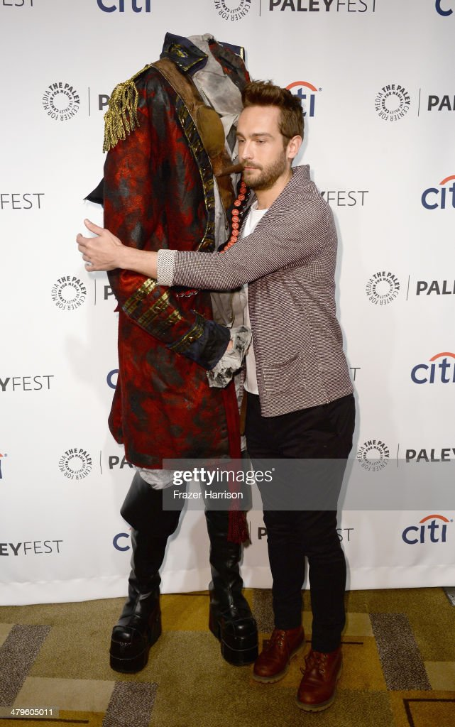 "The Paley Center For Media's PaleyFest 2014 Honoring ""Sleepy Hollow"""