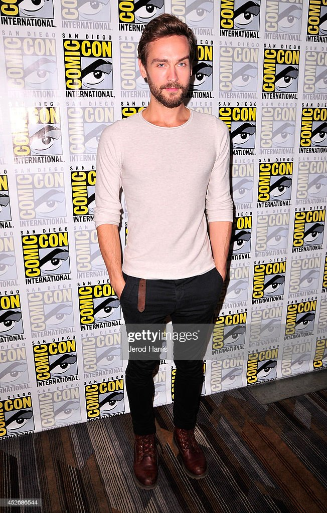 """Sleepy Hollow"" Press Line - Comic-Con International 2014"