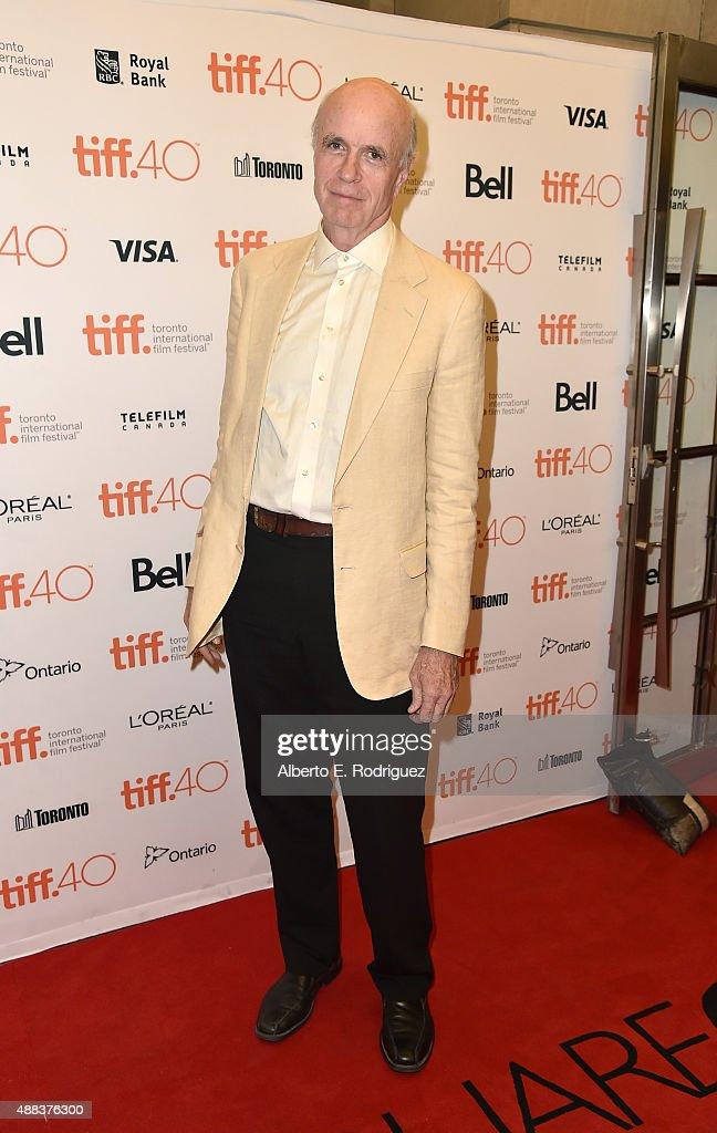 "2015 Toronto International Film Festival - ""Anomalisa"" Photo Call"