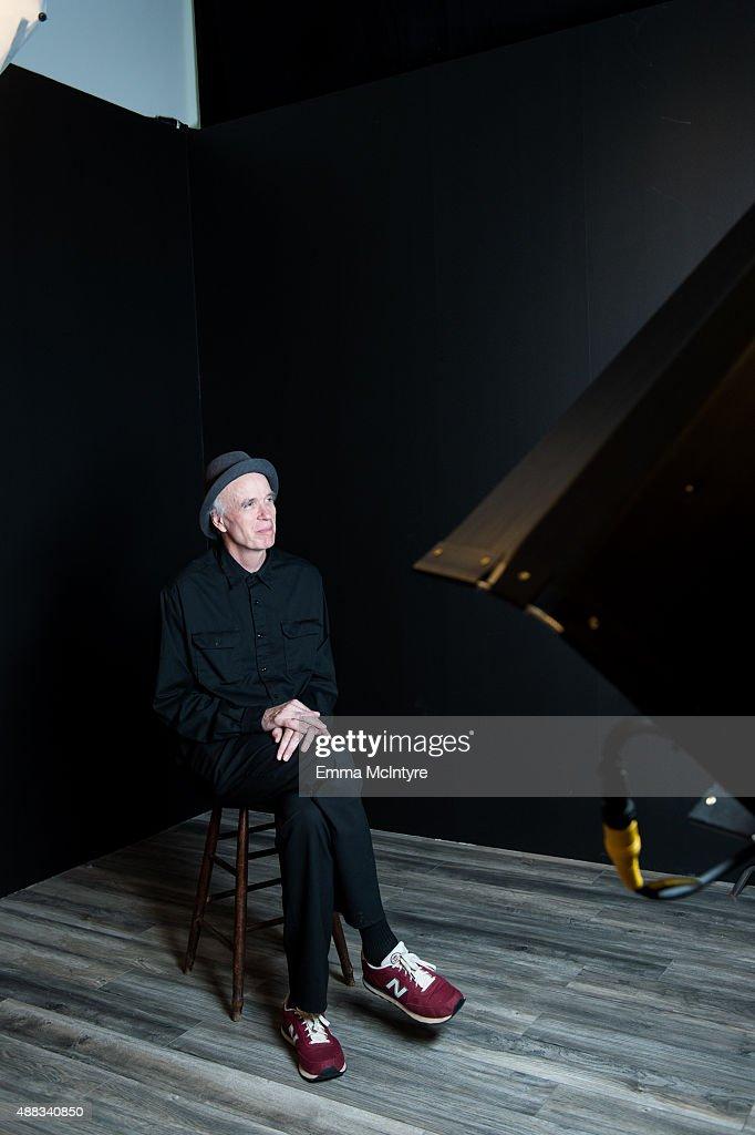 Guess Portrait Studio At The 2015 Toronto International Film Festival - Day 6