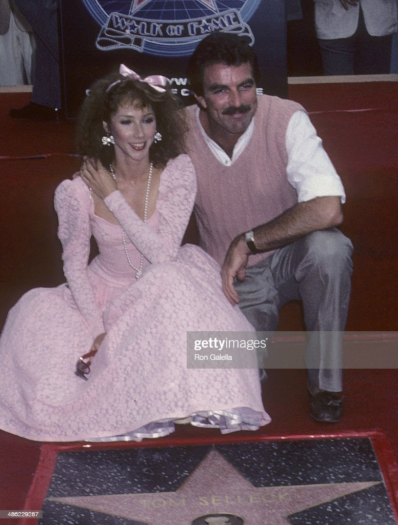 Ron galella archive 2014 getty images for Tom selleck jacqueline ray wedding