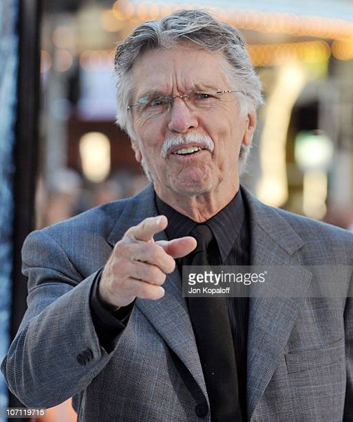Actor Tom Skerritt arrives at the Los Angeles Premiere 'Whiteout' at Mann Village Theatre on September 9 2009 in Westwood California