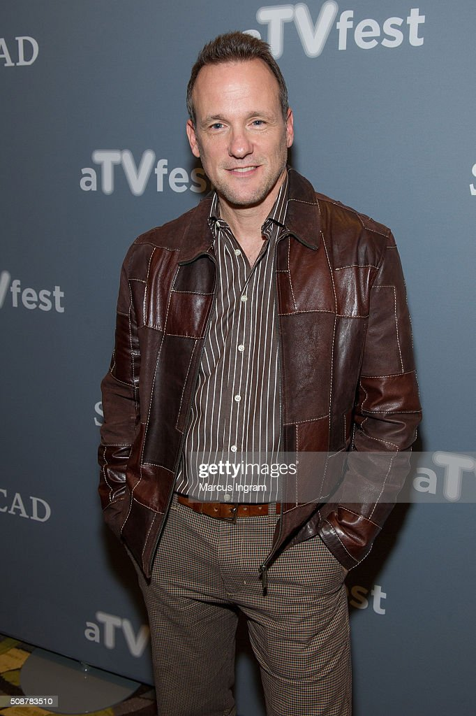 Actor Tom Verica attends 'Behind the Lens: ShondaLand' event during SCAD aTVfest 2016 Day 3 at the Four Seasons Atlanta Hotel on February 6, 2016 in Atlanta, Georgia.