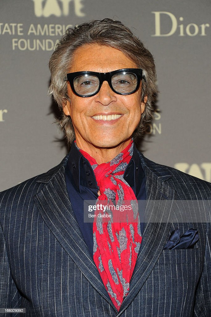 Actor <a gi-track='captionPersonalityLinkClicked' href=/galleries/search?phrase=Tommy+Tune&family=editorial&specificpeople=208783 ng-click='$event.stopPropagation()'>Tommy Tune</a> attends the Tate Americas Foundation Artists Dinner at Skylight at Moynihan Station on May 8, 2013 in New York City.
