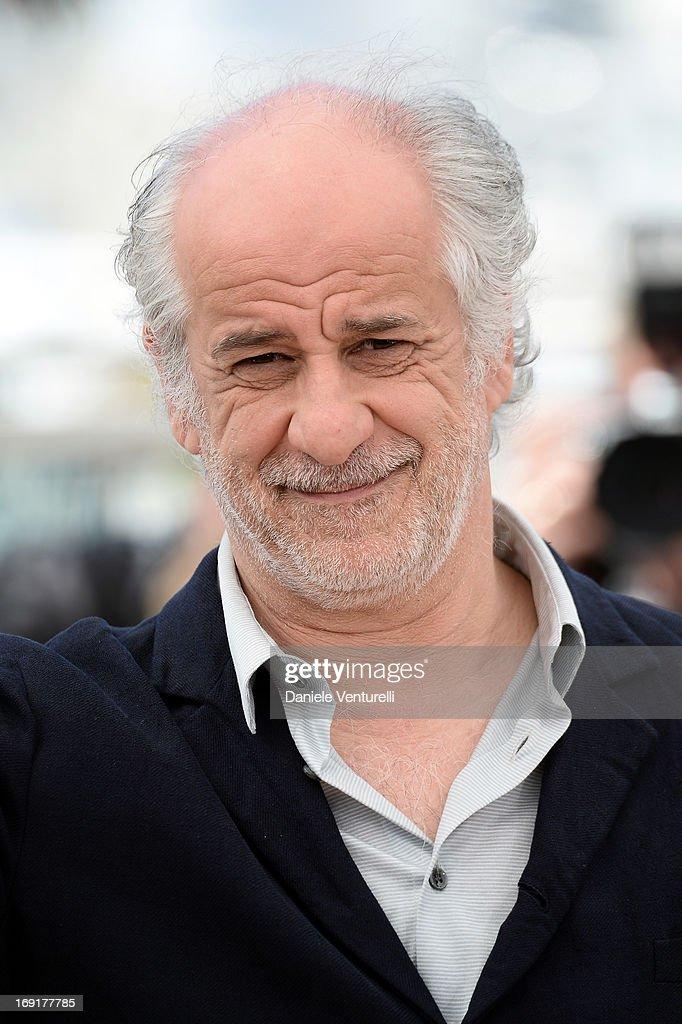 'La Grande Bellezza' Photocall - The 66th Annual Cannes Film Festival