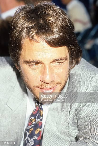 Actor Tony Danza poses for a portrait in circa 1986 in Los Angeles California
