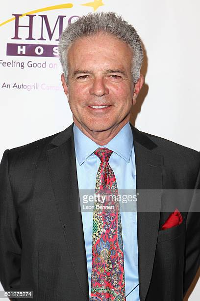 Actor Tony Denison attends 'A New Day Concert For A Cause' at Saban Theatre on December 13 2015 in Beverly Hills California