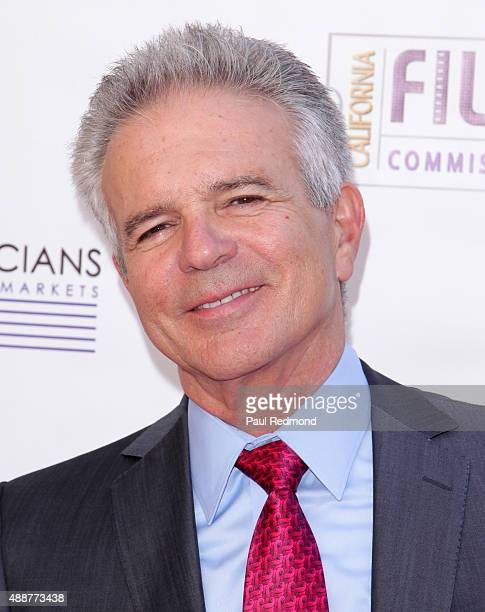 Actor Tony Denison attends Made In Hollywood Honors at 1600 Vine on September 17 2015 in Hollywood California