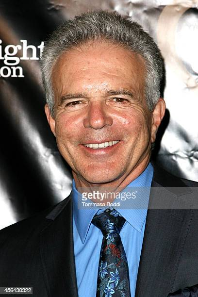 Actor Tony Denison attends the Midnight Mission's 100 year anniversary Golden Heart Gala held at the Beverly Wilshire Four Seasons Hotel on September...
