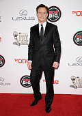 Actor Tony Goldwyn attends the 45th NAACP Image Awards at Pasadena Civic Auditorium on February 22 2014 in Pasadena California