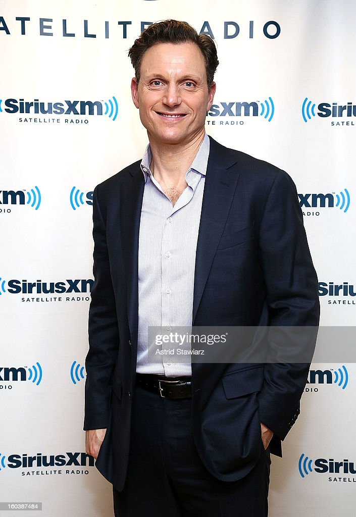 Actor <a gi-track='captionPersonalityLinkClicked' href=/galleries/search?phrase=Tony+Goldwyn&family=editorial&specificpeople=234897 ng-click='$event.stopPropagation()'>Tony Goldwyn</a> visits the SiriusXM Studios on January 30, 2013 in New York City.