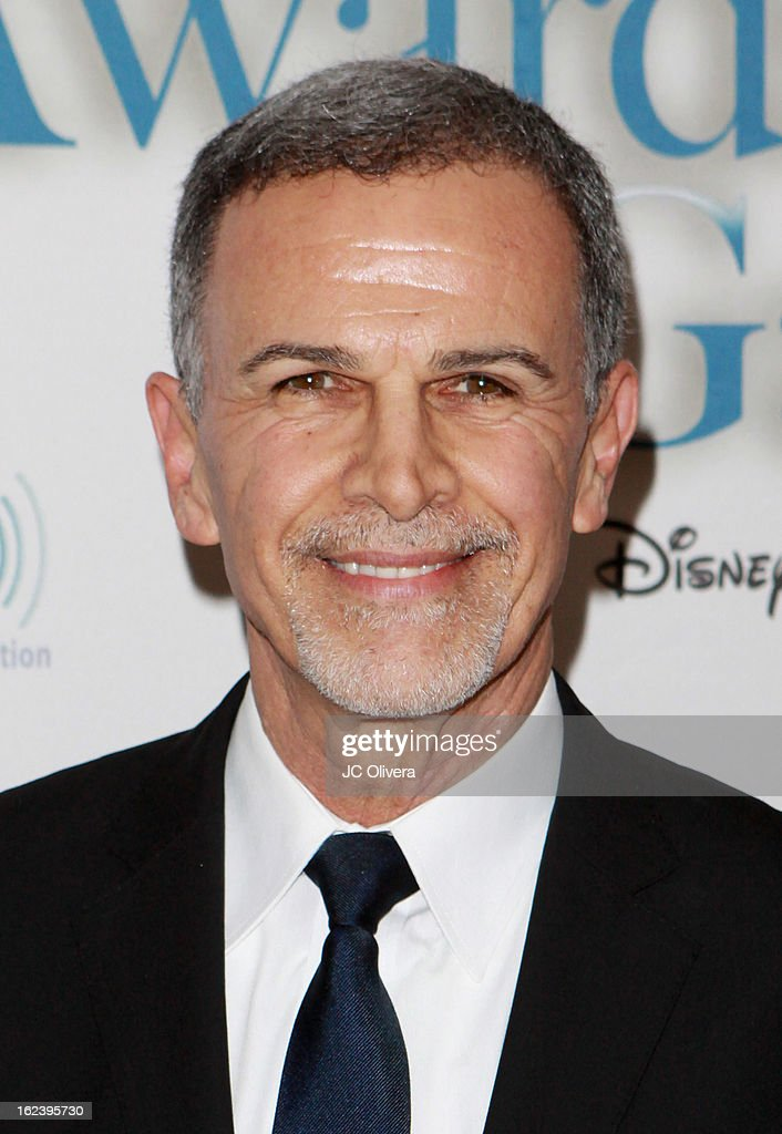 Actor Tony Plana attends National Hispanic Media Coalition's 16th Annual Impact Awards Gala at the Beverly Wilshire Four Seasons Hotel on February 22, 2013 in Beverly Hills, California.