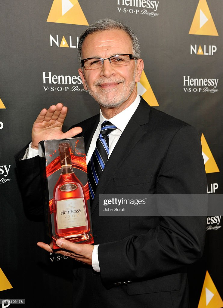 Actor <a gi-track='captionPersonalityLinkClicked' href=/galleries/search?phrase=Tony+Plana&family=editorial&specificpeople=660561 ng-click='$event.stopPropagation()'>Tony Plana</a> attends the NALIP 2016 Latino Media Awards at Dolby Theatre on June 25, 2016 in Hollywood, California.