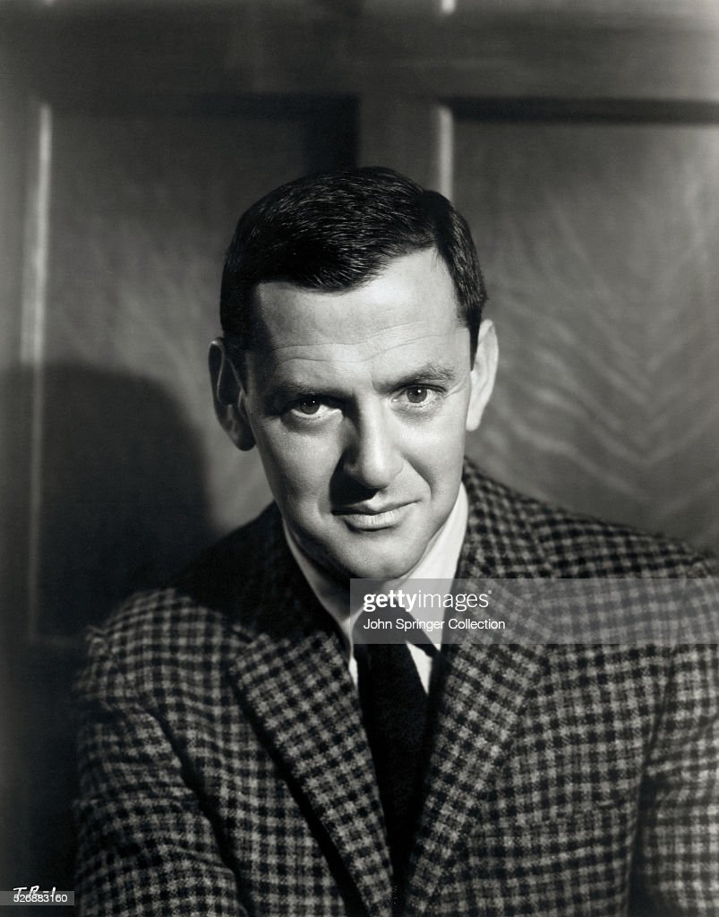 tony randall simpsons