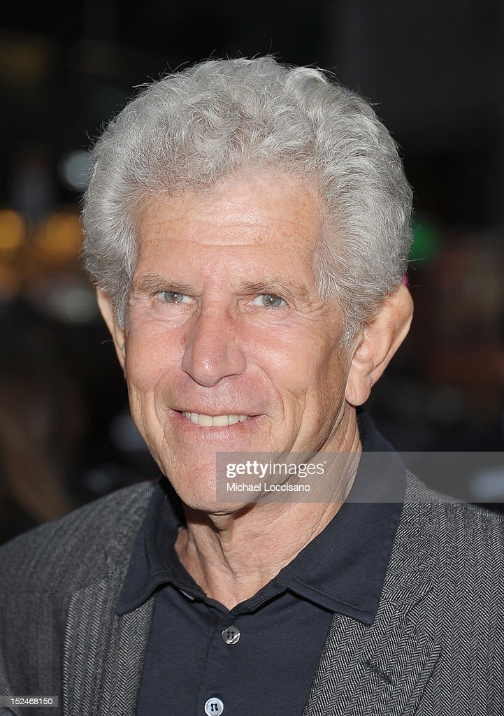 Actor Tony Roberts attends the 'If There Is I Haven't Found It' Broadway opening night at Laura Pels Theatre on September 20, 2012 in New York City.